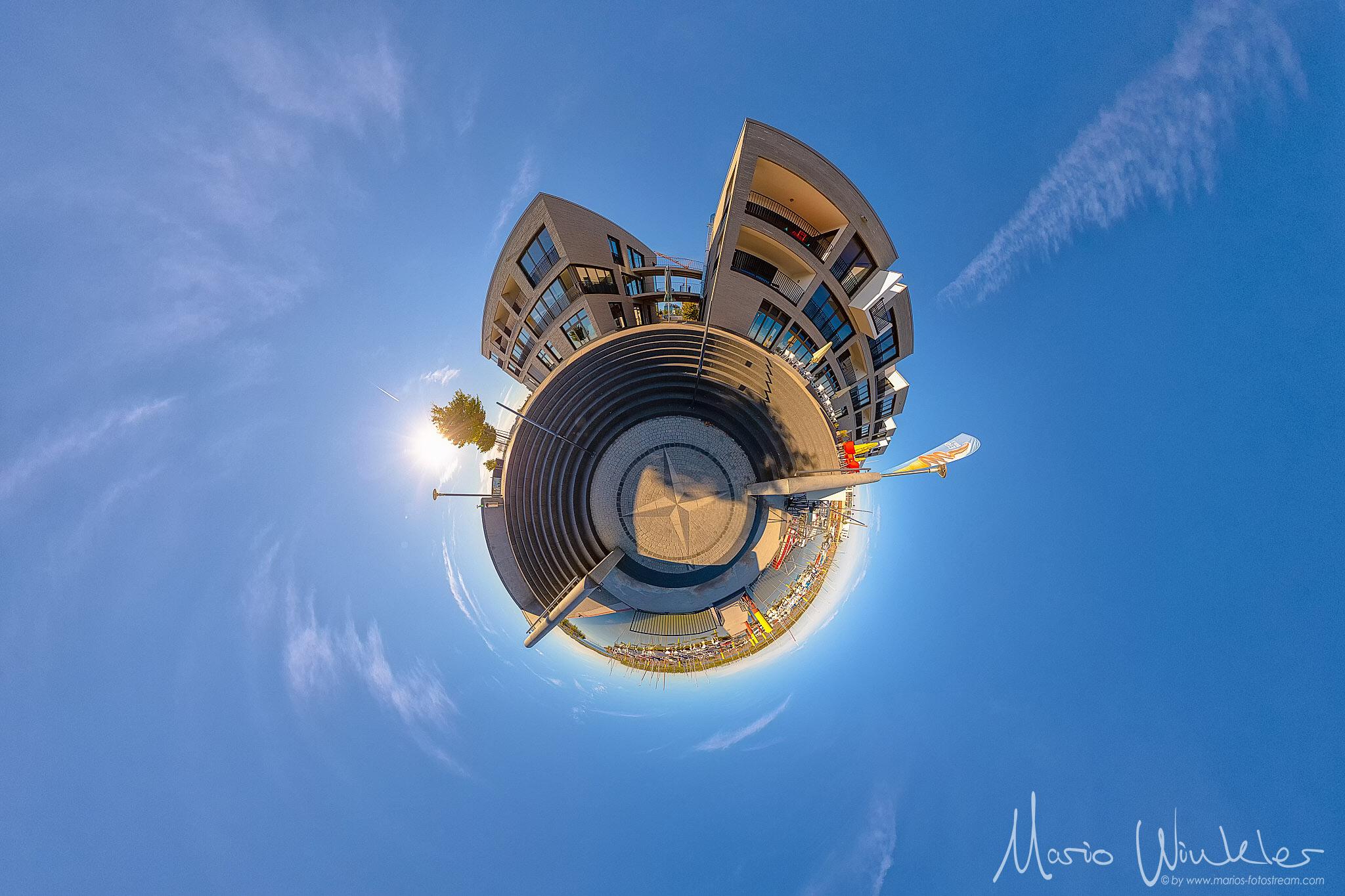 Kap-Zwenkau-Planet